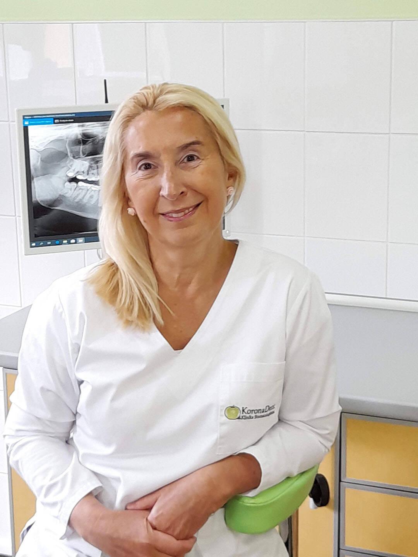 Agnieszka Żołyńska